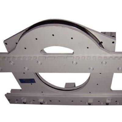 Fabrikanten Heftruck Rotator Vork / Verschillende Type en Grootte Rotator