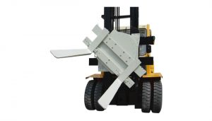 Forklift Rotator Attachment te koop