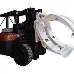 Hot koop nieuwe fabriek prijs vorkheftruck sapre onderdelen klem heftruck papier rolklemmen