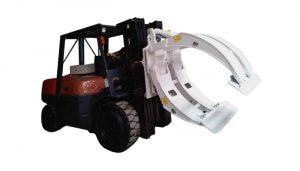 hete verkoop nieuwe fabriek prijs vorkheftruck sapre onderdelen klem heftruck papier rolklemmen