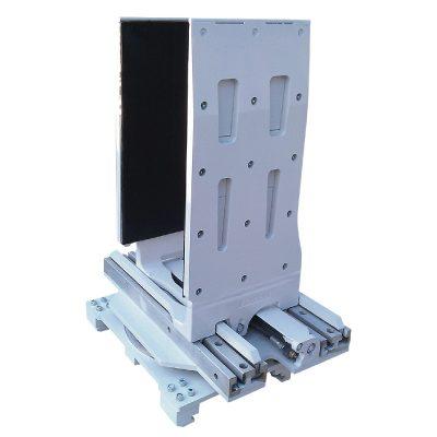 Heftruck aanbouwdelen Multifunctionele klem voor heftruck