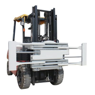 Heftruck No-Arm Clamps Attachment