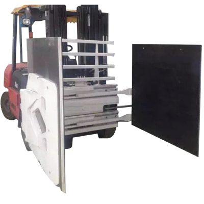 Topkwaliteit kartonnen klemheftruck