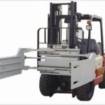 Heavy Duty hydraulische balenklemmen te koop