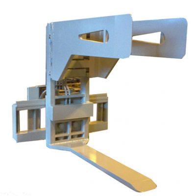 Hydraulische vorkheftruck hulpstukken Marble Handler