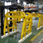 Hoge kwaliteit heftruck betonklokklemmen te koop