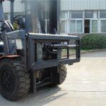 3 ton vorkheftruck aanbouw zijverschuiver te koop