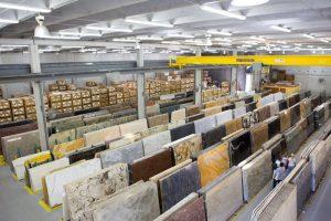 Marmerindustrie