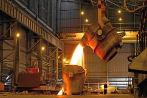 Smeltindustrie