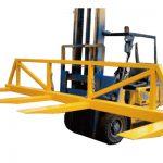 Type FSNP2-4500 spreidstang voor heftruck