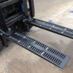 Type WF2A1100 vorkheftrucks te koop