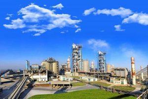 cementfabriek