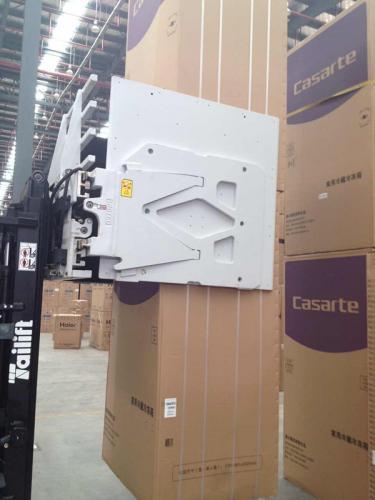 Kartonnen Clmap-gebruik in koelkast